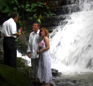 Costa Rica Wedding La Catalina Boutique Hotel