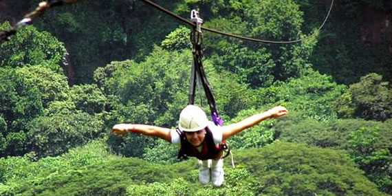 Costa Rica Boutique Hotel Adventure Tours